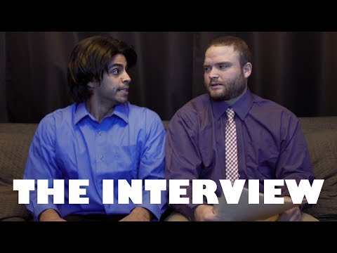 The Interview | David Lopez