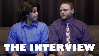 The Interview   David Lopez