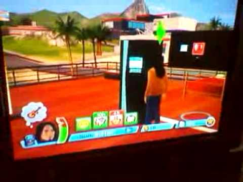 Cheat code for sims3 for wii