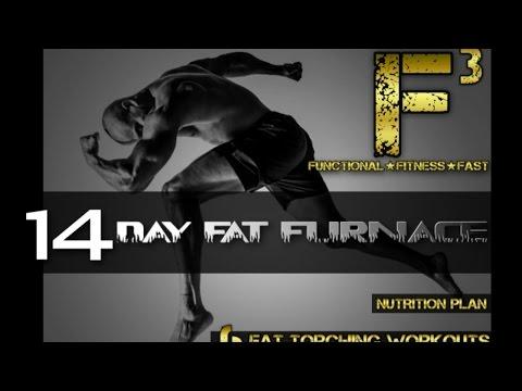F3 Program - Functional Fitness Fast Trailer (HD)