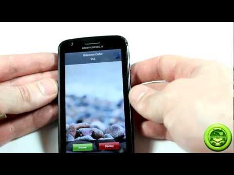 Ultimate Call Screen HD For Android Review
