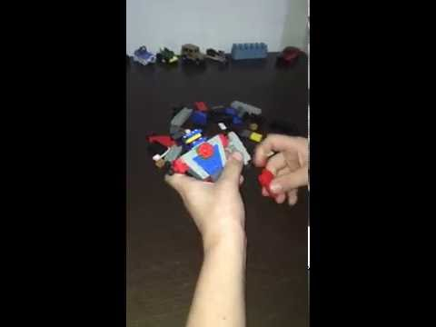 LEGO-GIPSY DANGER HD