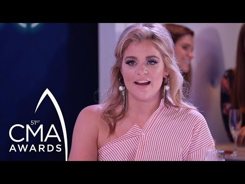 Lauren Alaina | 51st CMA Awards Radio Remote | CMA