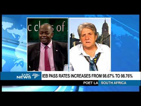 IEB CEO, Anne Oberholzer on 2017 matric results