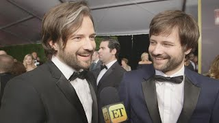 EXCLUSIVE: The Duffer Brothers Tease