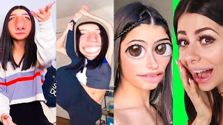 TRY NOT TO LAUGH CHALLENGE (TikTok Edition)