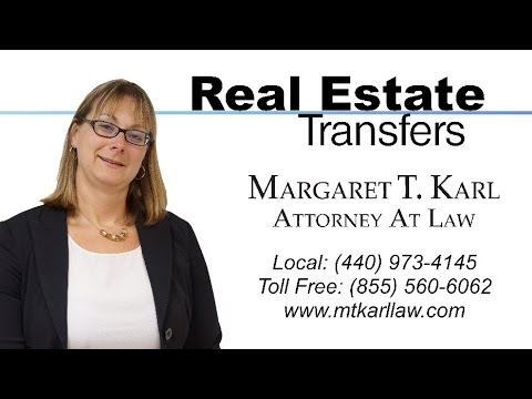 Affordable Real Estate Title Transfers - Berea, Strongsville, Ohio
