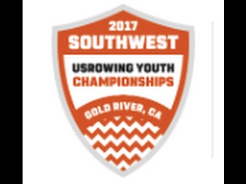 USRowing Southwest Youth Championships, Saturday