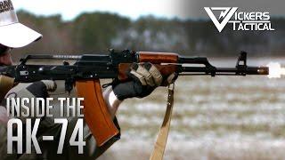 Inside AK-74