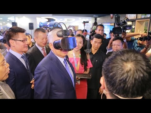 Malaysia keen to learn from China