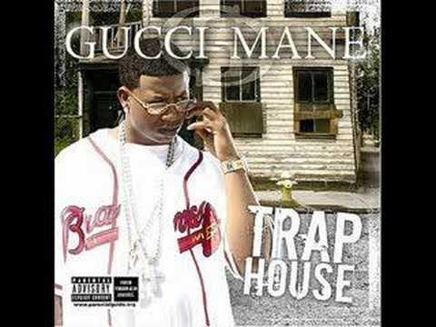Gucci Mane----That's My Hood