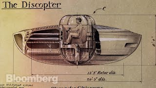 The Forgotten Flying Saucer Man of Silicon Valley