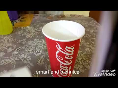 How to make a smart dustbin DIY