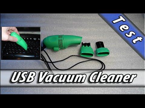 Mini Vacuum USB Keyboard Cleaner for Laptop AliExpress