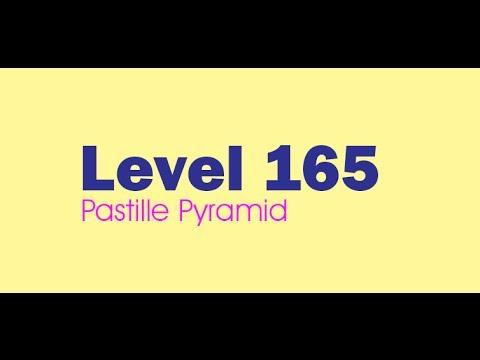 Candy Crush Saga level 165 Help,Tips,Tricks and Cheats