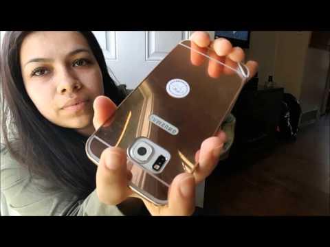 Luxury Samsung  Galaxy S6 Case*