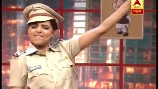 Poll Khol: Watch Sugandha Mishra tell highlights of UP elections with a pinch of sarcasm