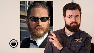 Download How These Actors Can Improve Their Beards | BEARD BREAKDOWN Video