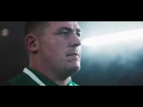 Who We Are Is How We Play | Tadhg's Journey #TeamOfUs