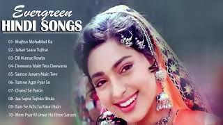Hindi Songs Unforgettable Golden Hits - Ever ROMANTIC OLD SONGS    Kumar Sanu, Alka Yagnik