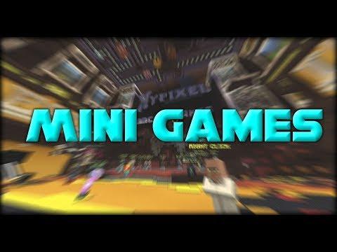 Donator Mini-games - Ep1 Hypixel (Live Stream)