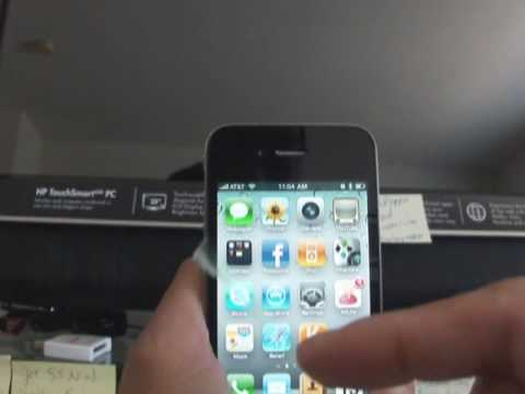 Solving the iPhone Antenna Reception Problem