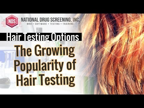 Hair Follicle Drug and Alcohol Testing Options (and Differences)