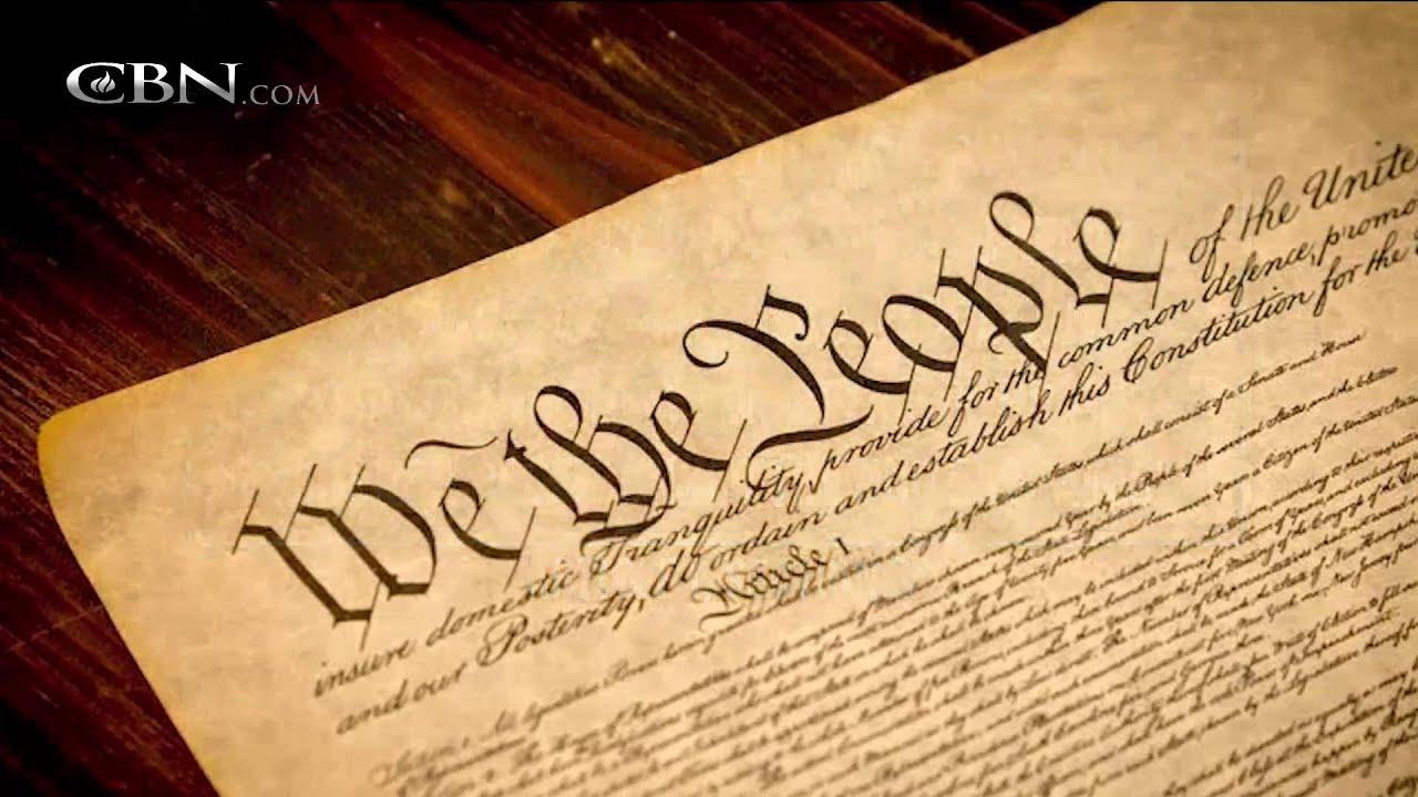 Is a Senate Trial on Trump's Impeachment Constitutional?