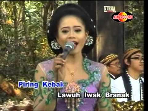 Lirik Lagu BLEGEDUT Sragenan Karawitan Campursari - AnekaNews.net