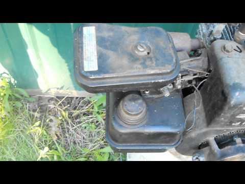 How to clean up the inside of your small engine