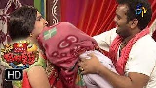 Sudigaali Sudheer Performance   Extra Jabardasth   9th December 2016  ETV  Telugu