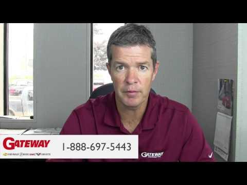 Gateway Financial Car Loan Services