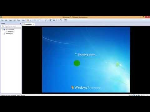 Full screen windows (7,8,10) on VMVare