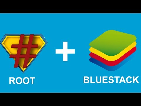 How to Root Bluestacks [2015]