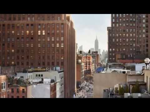 Cosmopolitan Hotel Tribeca *** - New York, USA