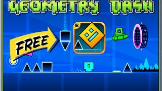 How to get geometry dash full version for free
