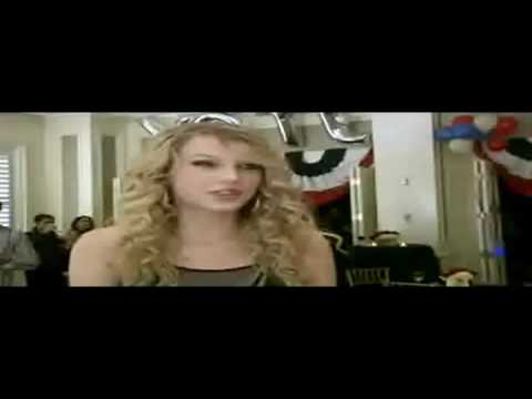 Silly Taylor Swift Interview