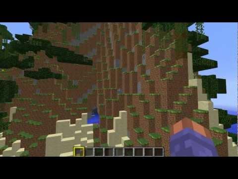 Top 3 Minecraft island seeds 1.6.2