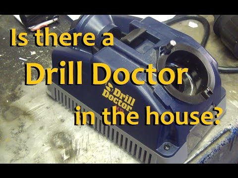 BOLTR: Drill Doctor