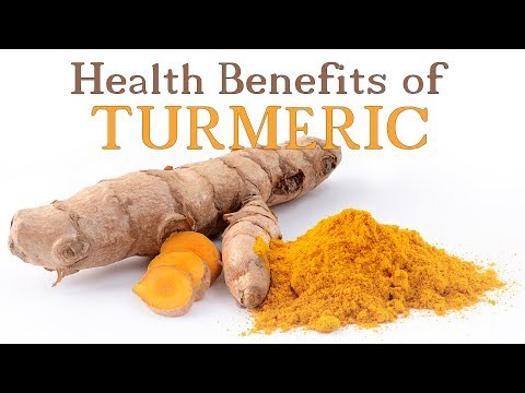Top 5 Amazing Health Benefits of Turmeric Powder | How To Improve Your Health