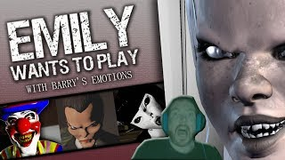 Emily Wants To Play | Horror Games | Indie Horror August