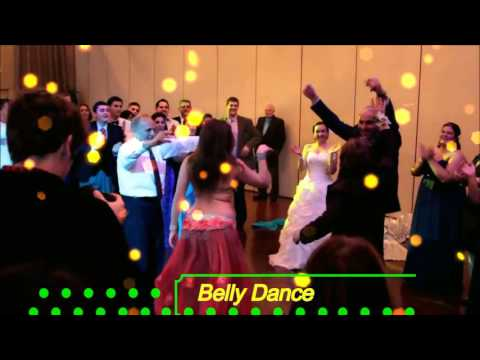 Arab Belly Dance Of Girl In Wedding Amazing Belly Dance 2016