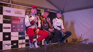 WRC - Kennards Hire Rally Australia 2017: MEET THE CREWS Saturday