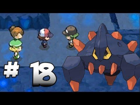 Let's Play Pokemon: Black - Part 18 - Pursuing Ideals