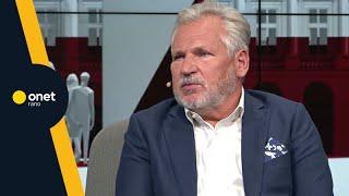 Kwaśniewski o II turze: faworytem tego wyścigu jest niewątpliwie Andrzej Duda