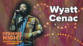 Download Wyatt Cenac - 2015 Opening Night Comedy Allstars Supershow Video