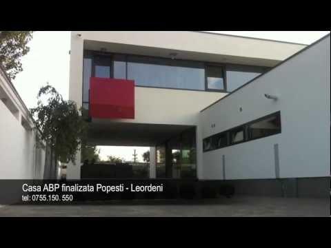 Proiecte case | Proiect casa ABP Popesti Leordeni