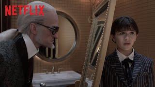 《波特萊爾的冒險》第二季   深入了解史上最悲慘的一季   Netflix