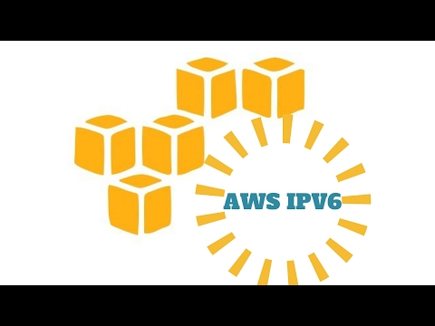 How to configure DHCPv6 on RHEL 7 or CentOS 7 on AWS