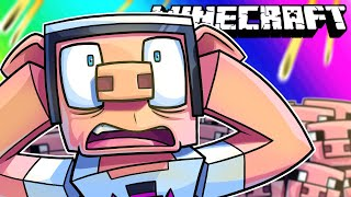 Minecraft Funny Moments - Blowing Up Wildcat